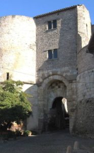 Musée Charles Portal - La Porte des Ormeaux - Vue extérieure