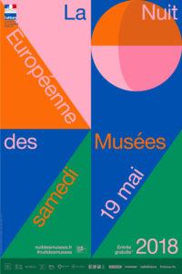 Nuits des musées 2018 au musée Charles Portal