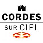 Logo ville de Cordes sur Ciel
